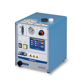 Calibration gas generation system